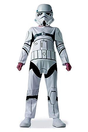 Disfraz Stormtrooper de Star Wars para Niño en varias tallas: Star ...