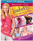 American Girl: Isabelle Dances into the Spotlight [Blu-ray]