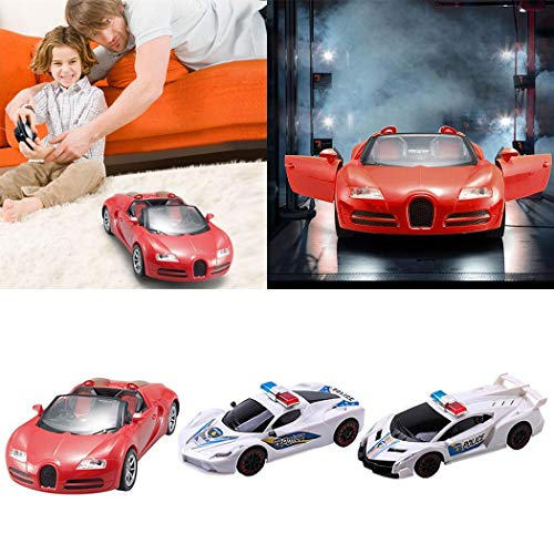 Kindsells Electric Remote Control Car Vehicle Sport Racing Hobby Sport Racing Hobby Model Car 1:20 Scale from Kindsells