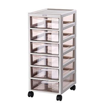 File cabinets Archivador, Caja de archivador de Datos de Almacenamiento de Oficina de Seis Capas