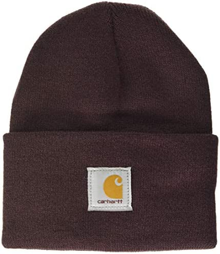 Carhartt Men's Knit Cuffed Beanie