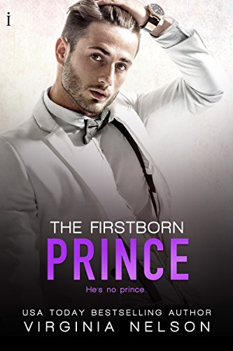 The Firstborn Prince (The Billionaire Dynasties)