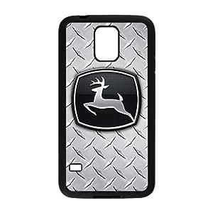 John Deere fashion plastic phone case for samsung galaxy s5