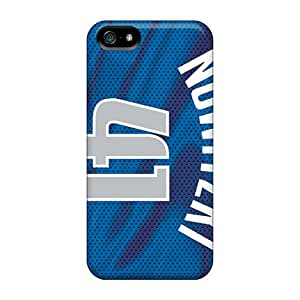 New Cute Funny Player Jerseys Case Cover/ Iphone 5/5s Case Cover