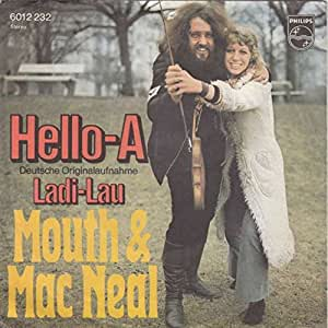 Mouth & MacNeal - Hello-A - Philips - 6012 232