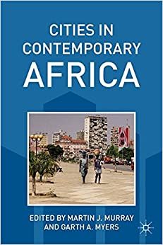Cities in Contemporary Africa