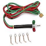 Welding Kit, Mini Oxygen Gas Torch Acetylene