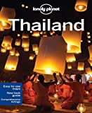 Books : Lonely Planet Thailand (Travel Guide)