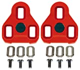 Exustar E-ARC10 Look Keo Compatible Cleat Set – 311786