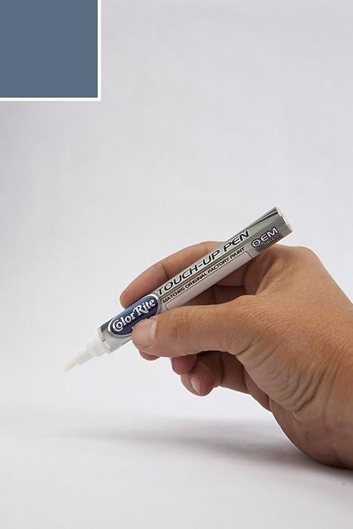 2008 Chrysler Aspen PB6 Marine Blue Pearl Paint Pen /& Clearcoat