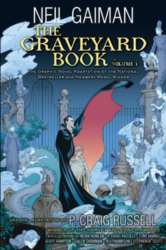 The graveyard book graphic novel volume 1 ebook neil gaiman p the graveyard book graphic novel volume 1 por gaiman neil russell fandeluxe Gallery