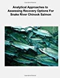 Analytical Approaches to Assessing Recovery Options for Snake River Chinook Salmon, Phaedra Budy, 1479184438