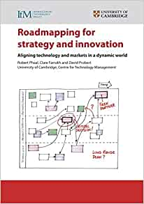 Amazon.com: Roadmapping for Strategy and Innovation: Aligning ... on energy innovation, marketing innovation, simulation innovation,