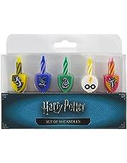 Cinereplicas Harry Potter Candles - Set of 10 - Birthday