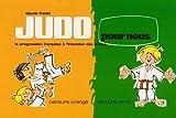 Image de Judo pour nous ceinture orange - verte