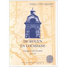 de rouen en louisiane