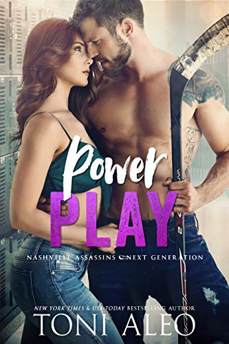 Power Play (Nashville Assassins: Next Generation Book 2) by [Aleo, Toni]