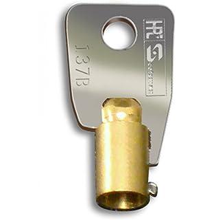 Amazon drop key emergency elevator door key gal otis feo k1 universal elevator fire service key fandeluxe Images