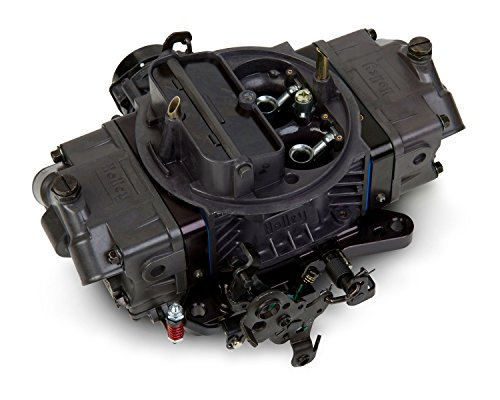 - Holley 0-76750HB Ultra Double Pumper Carburetor