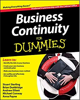 Amazon Business Continuity Management System A Complete Guide To