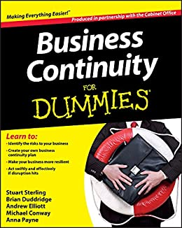 Amazon.com: Business Continuity For Dummies eBook: The