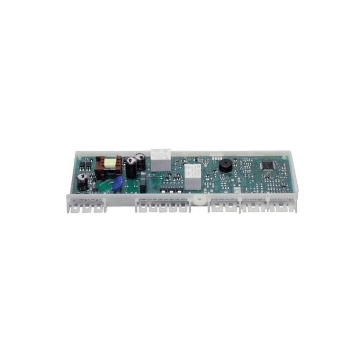 Módulo electrónico frigorifico Bosch KDN32A7101 KDN32A7110 ...