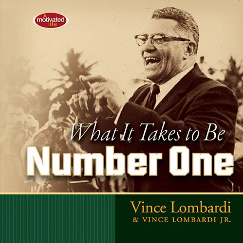 What it Takes to be Number One by Thomas Nelson