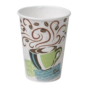 8 Oz Coffee Cup