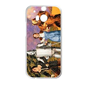 Emerald City Cell Phone Case for HTC One M8