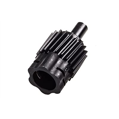 1983-1998 Ford Mustang Transmission Speedometer Driven Gear Black 20 Tooth OEM: Automotive