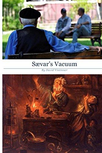 Saevar's Vacuum
