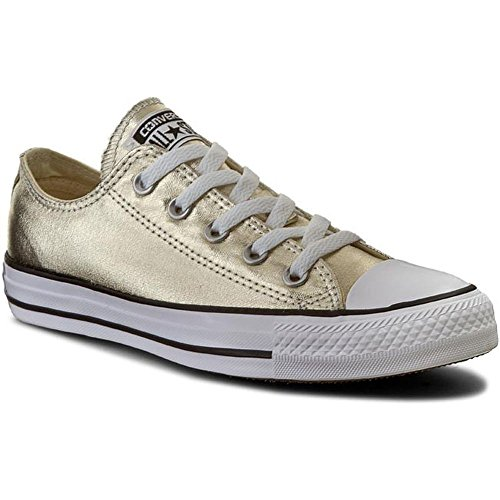 Converse Unisex Chuck Taylor All Star Ox Low Top Classic ...