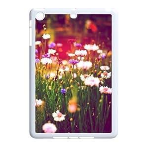 Popular flor CHA9065402 teléfono Carcasa customizados lámina de protección diseño ipad Mini