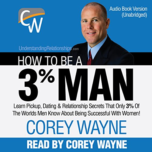Corey wayne the ultimate online dating