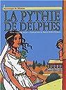La Pythie de Delphes par Aziza