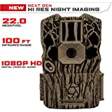 Stealth Cam XV4 STC-XV4 Trail Cam 22Megapixel HD Video & Audio