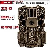 Stealth Cam XV4 STC-XV4 Trail Cam 22Megapixel HD Video & Audio