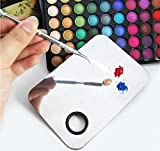 BTArtbox-Fashion-Stainless-Steel-Cosmetic-Makeup-Palette-Spatula-Tool