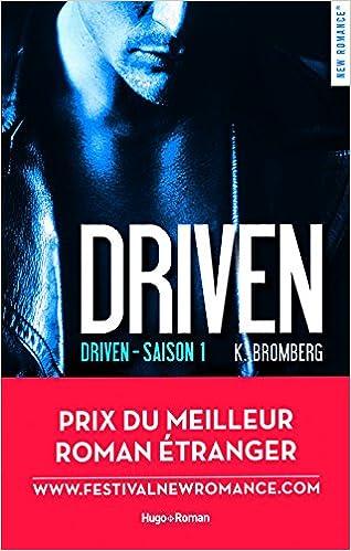 Driven (1) : Driven