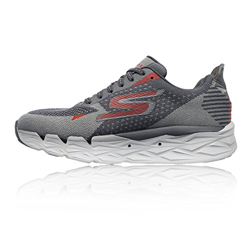 Skechers Mens Go Run Ultra R Charcoal tumblr cheap online sale nicekicks cheap recommend good selling for sale buy cheap with credit card 2FyoeIm