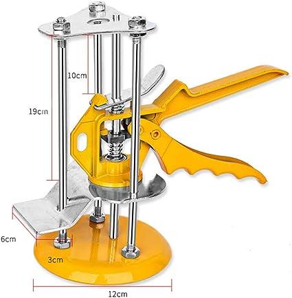 Fliesen Finder Wandfliesen Niveauregler Höhenversteller Werkzeuge Fliesenregler