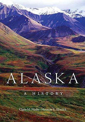 The largest by far of the fifty states, Alaska is also the state of greatest mystery and diversity. And, as Claus-M. Naske and Herman E. Slotnick show in this comprehensive survey, the history of Alaska's peoples and the development of its economy...