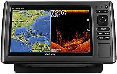 Garmin 010 – 01390 – 00 echoMAP 92sv Radar sin Donante: Amazon.es: Electrónica
