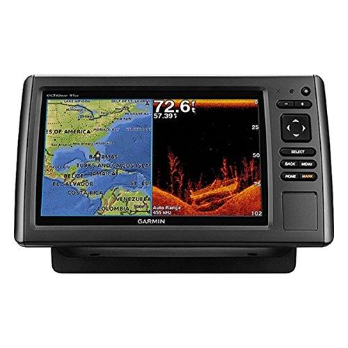 Garmin echoMAP 92sv without (Digital Wireless Series Trolling Motors)