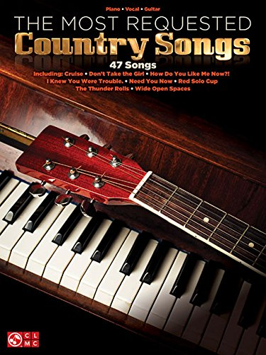 Read Online The Most Requested Country Songs pdf
