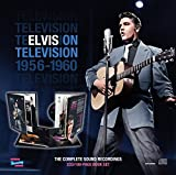 Music : Elvis On Television 1956-1960: Complete Sound Recordings (2Cd/Book)