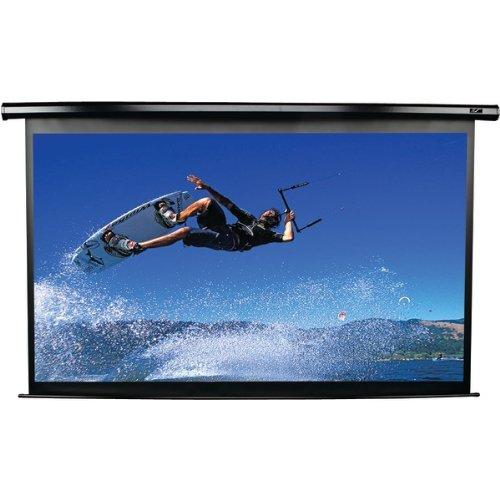 ELITE SCREENS ELECTRIC125H Spectrum Series Electric Screen (125