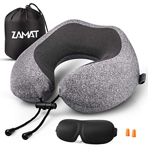 Zamat Memory Foam Travel