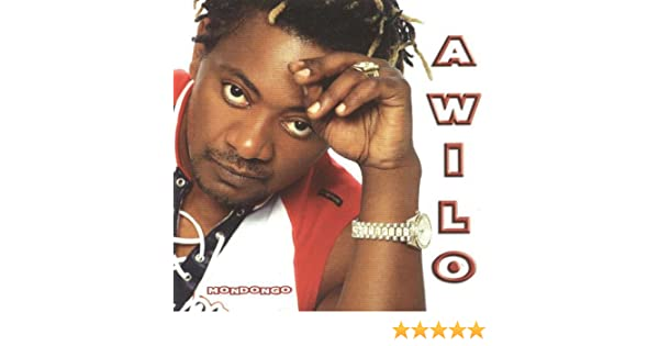 Karolina by Awilo Longomba on Amazon Music - Amazon com