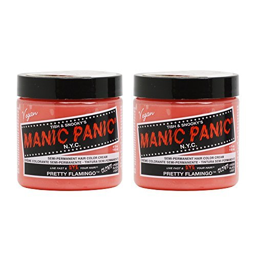 Manic Panic Pretty Flamingo - 3